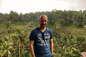 Relax na Bali