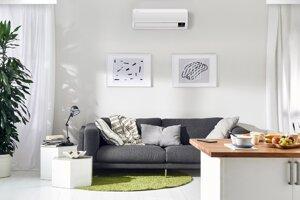 Ak bývanie správne zatienite, klimatizáciu ani nepotrebujete zapínať.