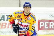 Jozef Foltin odišiel hrať do Talianska ako 16-ročný.