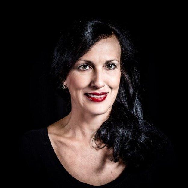 Danica Hudáková