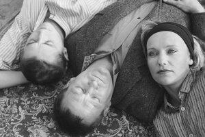 Film Neha režiséra Martina Šulíka má 30 rokov.