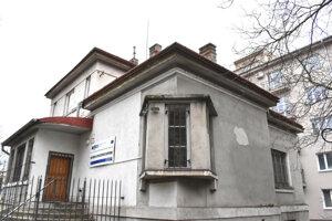Svieže nápady komunity z Kisdyho dvora možno prinesú aj Saunu Paríš.