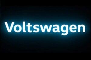 Premenovanie Volkswagenu na Voltswagen sa nekoná.