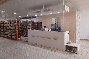 Mestská knižnica vyhlásila pre čitateľov novú výzvu.