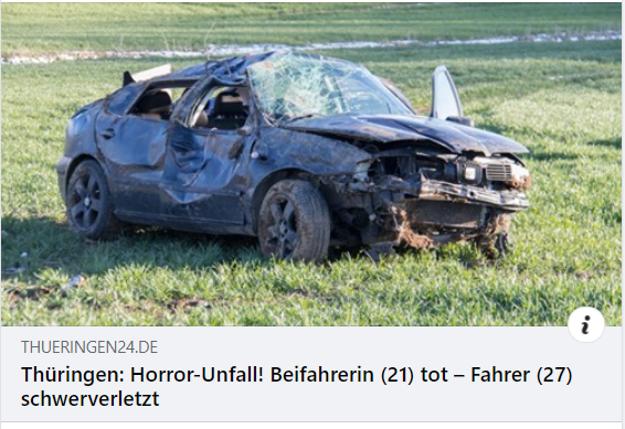 Na mieste dopravnej nehody s fatálnymi následkami.