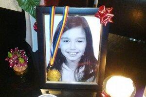 Martina Sajdáková už jednu dcérku pochovala. Martinka mala len 9 rokov, keď podľahla zraneniam, ktoré utrpela pri autonehode. Dievčatko rado športovalo. Martinka si zamilovala najmä bedminton, v ktorom aj súťažila.