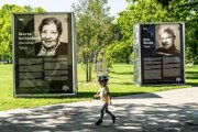 Výstava Po 2. svetovej vojne