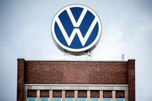 Volkswagen. Ilustračná fotografia.