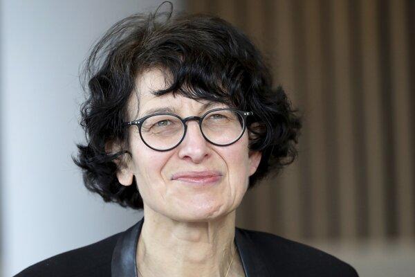 Özlem Türeci, vedkyňa a spoluzakladateľka firmy BioNTech
