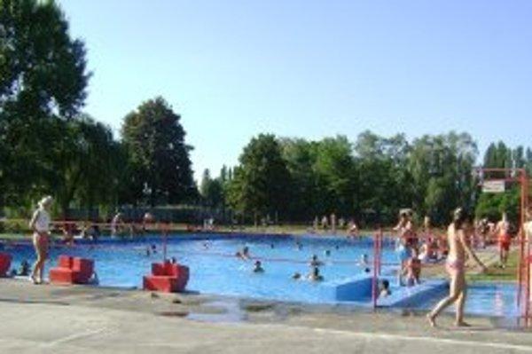 Kúpalisko ostane v lete zatvorené, na jeho prevádzku chýba samospráve asi 30-tisíc eur.