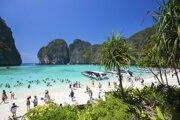 Zatiaľ nie je jasné, či budú prímorské pláže počas leta naplnené.
