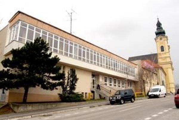 Dve nové triedy chce mesto vytvoriť v MŠ Piaristická.