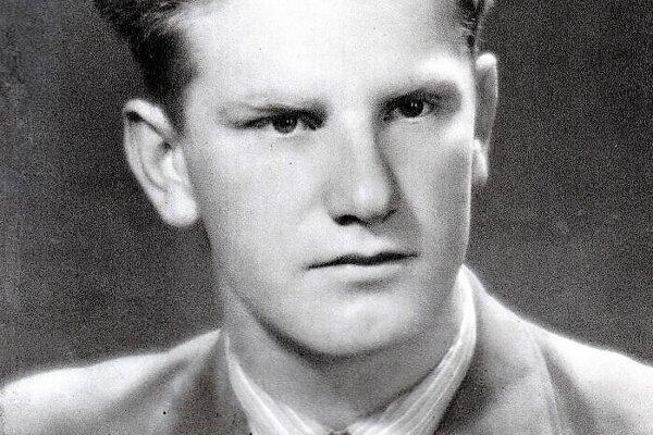 Janko Novák.