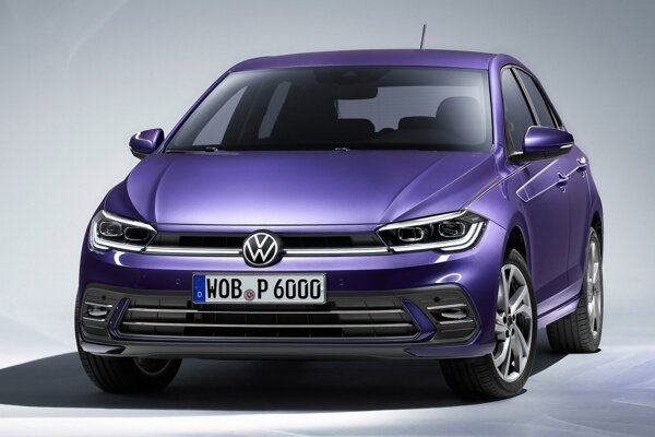 Volkswagen Polo Style