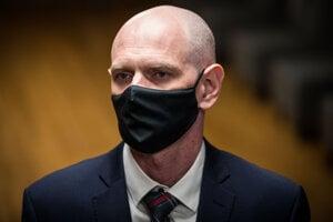 Prokurátor Úradu špeciálnej prokuratúry Peter Kysel.