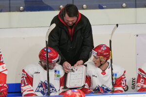 Už čoskoro by sme sa mohli dozvedieť ako to bude v nasledujúcej hokejovej extraligovej sezóne s MHK32 Liptovským Mikulášom. (foto ilustračná)
