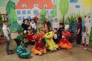 Divadelné predstavenie poľských detí si tie slovenské môžu pozrieť prostredníctvom internetu.