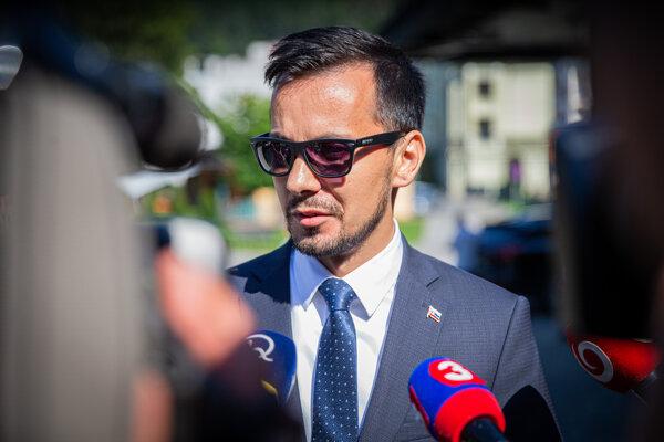 Juraj Šeliga.