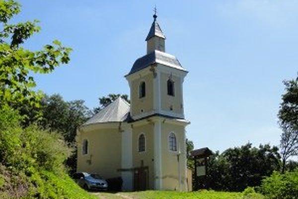 Tu sa nachádza pamiatka, aká podľa odborníkov nemá v strednej Európe obdoby.