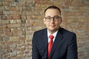 Makroekonóm VÚB banky Michal Lehuta.
