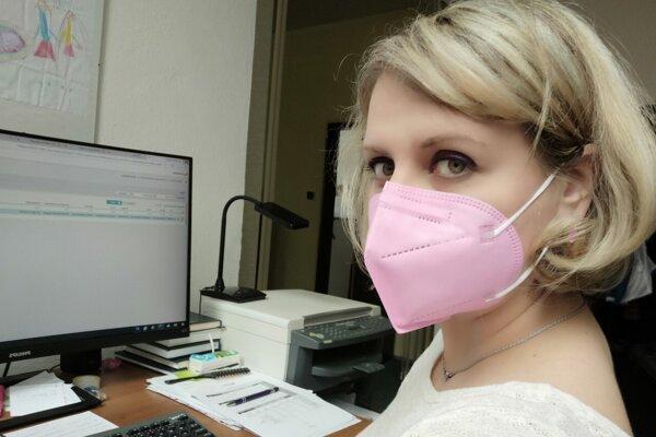 Eva Kaňková je poverená vykonávaním funkcie regionálneho hygienika RÚVZ Levice.