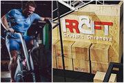 Red Royal Gym je na scéne sedem rokov.