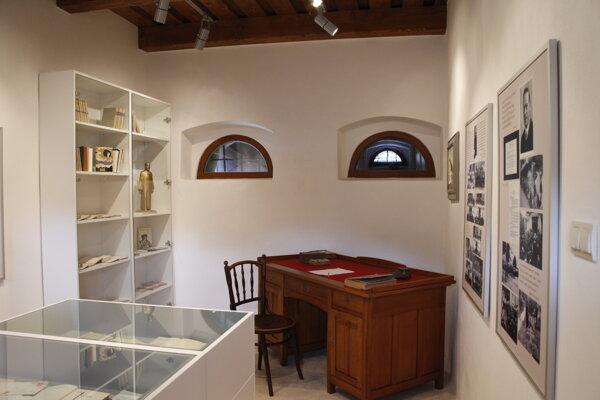 Program v rámci Noci múzeí a galérií uplynulú sobotu pripravilo aj Horehronské múzeum v Brezne.