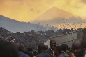 Výbuch sopky si vyžiadal najmenej 15 obetí.