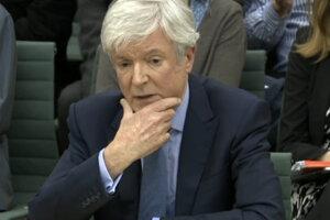 Lord Tony Hall.