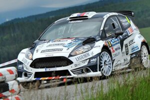 Najstaršia slovenská automobilová súťaž dočasne naruší premávku.