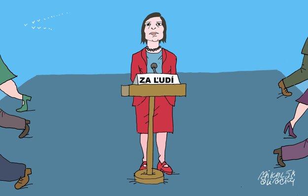 Karikatúra - 2.6.2021.
