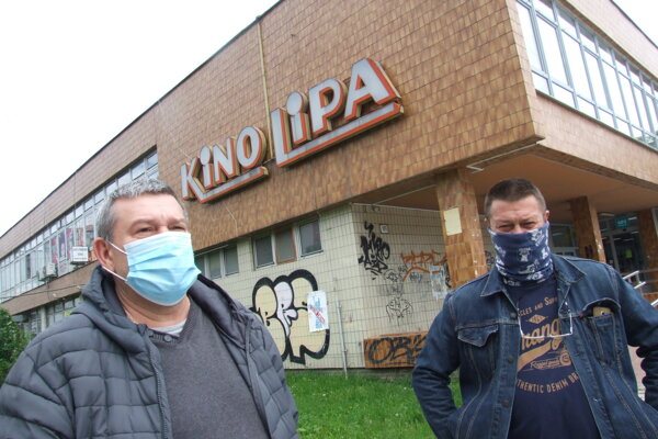 Výpoved dostali aj Luboš Kolár a Oto Traovický.