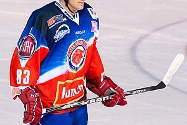 Erik Čaládi vymení druholigový Lyon v novej sezóne za nováčika prvej ligy Mulhouse.