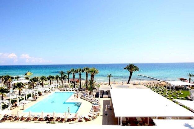 Vrissiana Beach 4*
