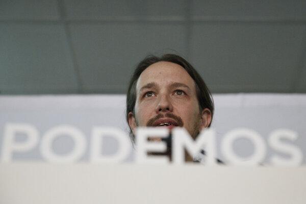 Ione Belarraová je blízka spolupracovníčka bývalého straníckeho predsedu Pabla Iglesiasa.