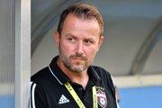 Novým trénerom Partizána Bardejov sa stal Marián Šarmír.