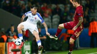 50 FAKTOV: EURO 2020