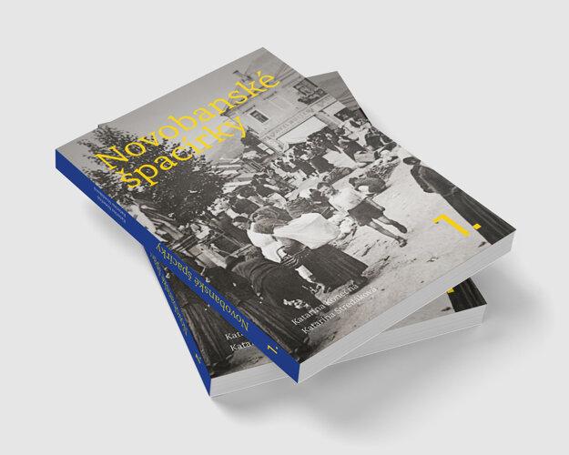 Knihu s názvom Novobanské špacírky pripravuje tamojšie Pohronské múzeum a občianske združenieNova Montania.