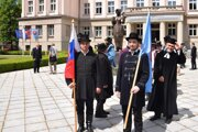 Martin si dôstojne pripomenul 160. výročie Memoranda národa slovenského.