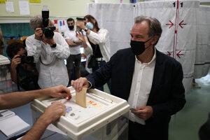 Voľby sú dôležitým testom pred prezidentskými voľbami.