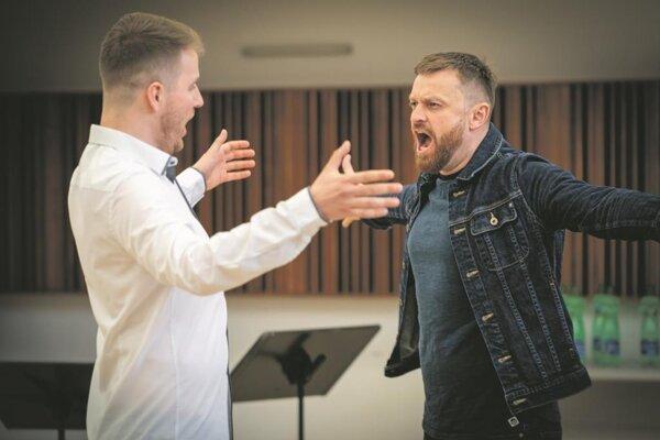 Masterclass s Pavlom Bršlíkom