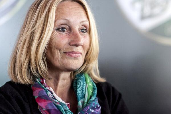 Legendárna česká režisérka Olga Sommerová nastúpila do Českej snemovne.