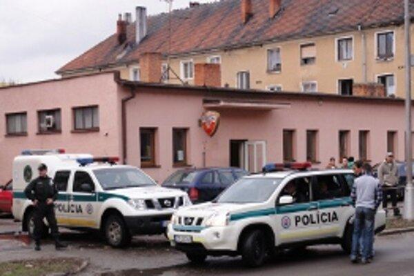 Rómovia v Zlatých Moravciach sú v posledných dňoch pod drobnohľadom polície.
