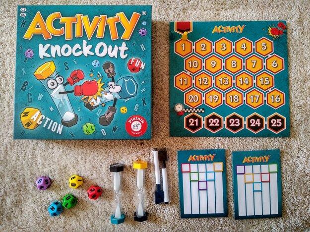 Activity Knockout