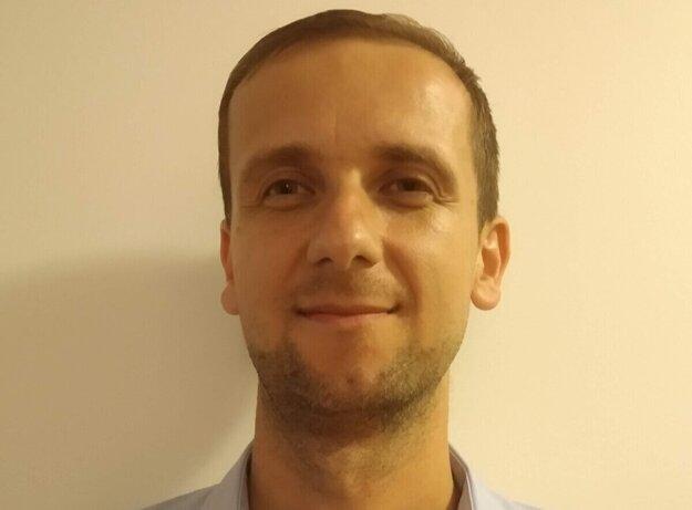 Psychológ Jozef Bavoľár.