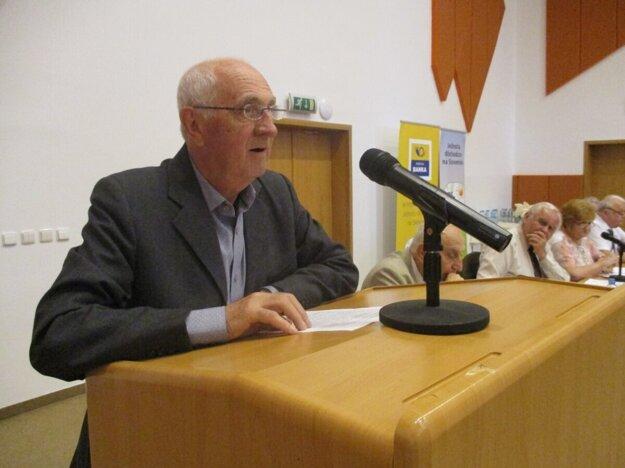Pavol Guman.