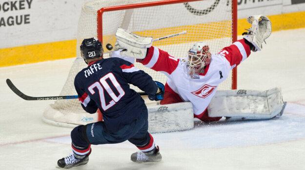 Nikita Bespalov.