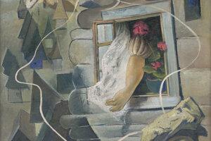 Imro Weiner-Kráľ bol zapisovačom spomienok, túžob a snov. Majstrovské dielo Okno.