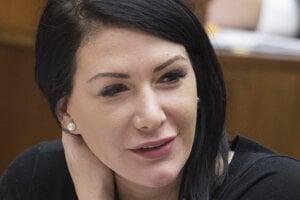 Jana Bittó Cigániková.