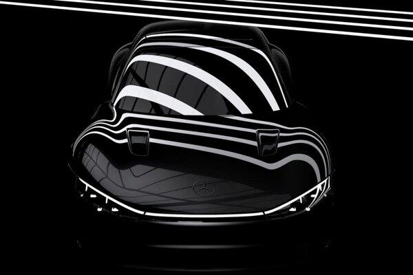 Koncept elektrického Mercedesu Vision EQXX spoznáme budúci rok.